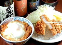 Tonkatsu Ginza BAIRIN
