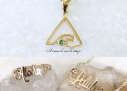 Manoa Love Design *Temporarily CLOSED