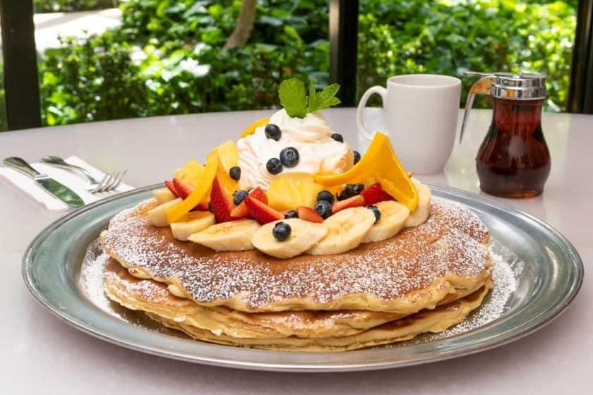 M.A.C. Daddy Pancakes: 5 lbs !
