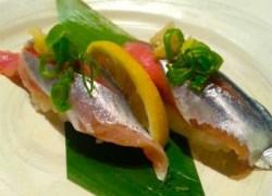 Taste Fall at the restaurant KAIWA