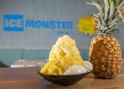 ICE MONSTER HAWAII *Reopen at Oct 23rd.